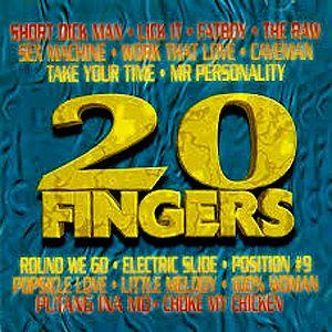 20 fingers feat gillette short dick man 10