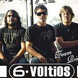 6 Voltios