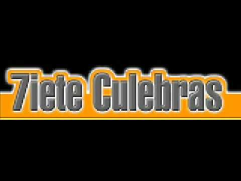 7iete Culebras