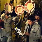 Banda Santa Cecilia del Cusco