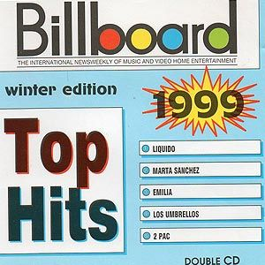Billboard 1999
