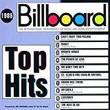 Billboards 1985