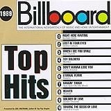 Billboards 1989