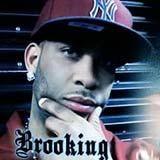 Brooking