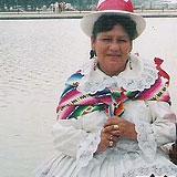 Condemayta De Acomayo