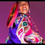 Cristina la Princesita del Cusco