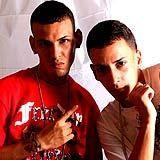 Felo Man & Robert