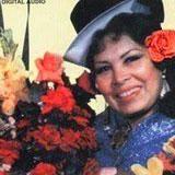 Flor Pucarina