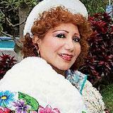 Flor Sinque�a