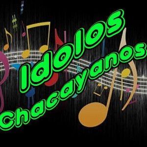 Idolos Chacayanos