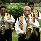 Los Alegres De Huancayo