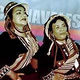 Los Chankas de Apurimac