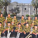 Orquesta Emperadores De Huancayo