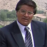 Tomas Pacheco