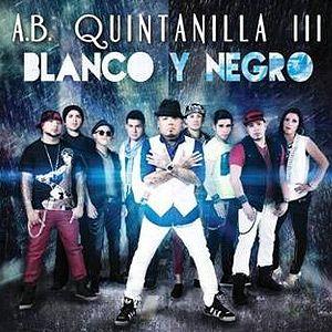 A.B. Quintanilla