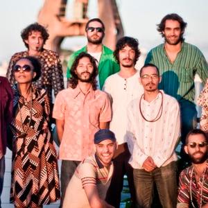 Abayomy Afrobeat Orquestra