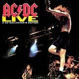 AC/DC Live (Special Collector's Edition) Cd  1