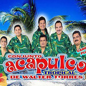 Acapulco Tropical