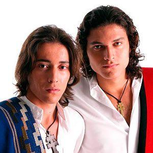 Alberto e Gabriel Ortaça