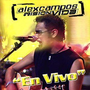 letras de canciones de alex campos: