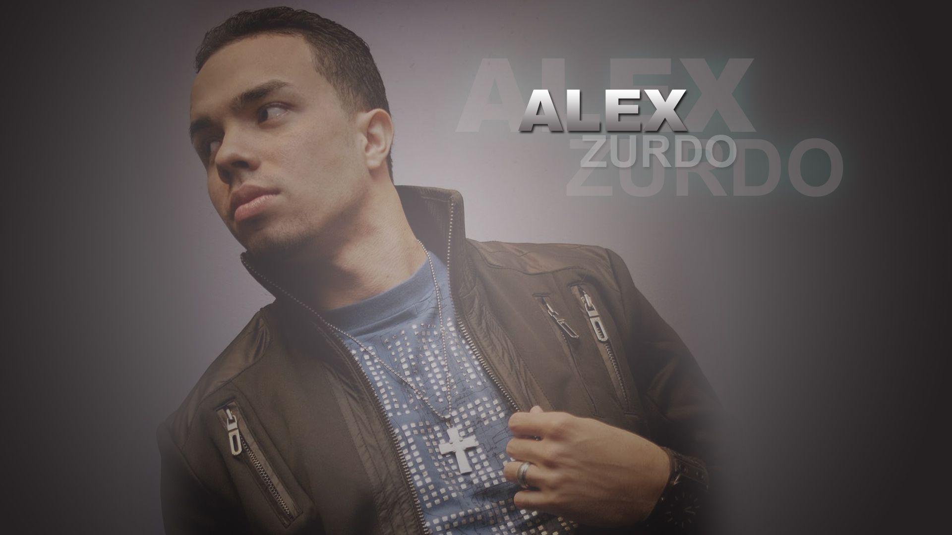 El Top 10 De Musica En Ingles Alex Zurdo