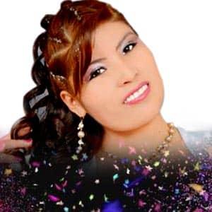 Alicia Chambi