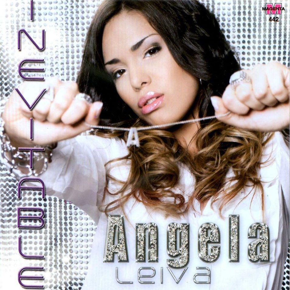 Angela Leiva