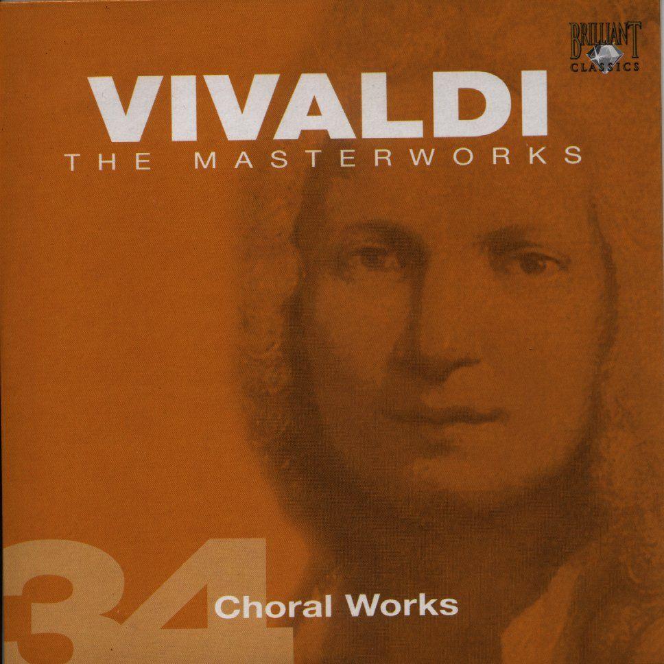 Antonio Vivaldi Vivaldi - Aldo Redditi - Il Cimento Dell' Armonia E Dell' Invenzione Op. 8 - Concertos Nos. 5 6 7 8