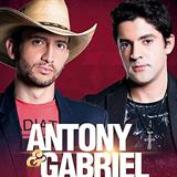 Antony e Gabriel