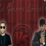 Arcángel Vs Franco ''El Gorila'' Mixtape
