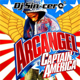 Captain America Mixtape
