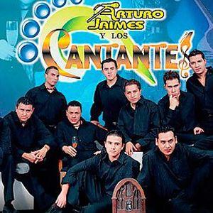 Arturo Jaimes y los Cantantes