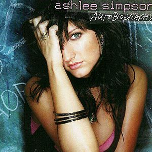 love ashlee simpson letras: