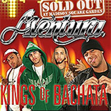 King Of Bachata