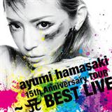 15 Anniversary Tour: A Best Live