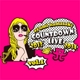 Countdown Live 2013-2014 A Vol. 1