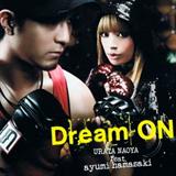 Dream On (ft. Urata Naoya)