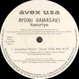 Kanariya (Vinyl USA)