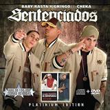 Sentenciados Platinum Edition