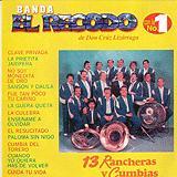 Rancheras Y Cumbias