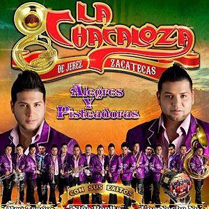 Banda La Chacaloza de Jerez
