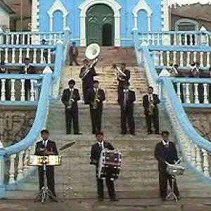 Banda San Martin de Sicuani
