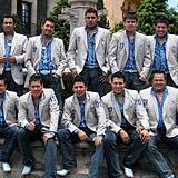 Banda Sinaloense Ms