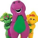 Barney y sus amigos