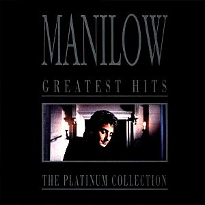 Barry Manilow - Let's Hang On