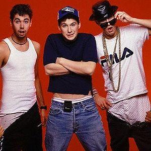 Beastie Boys* Beasty Boys - Live U.S.A.
