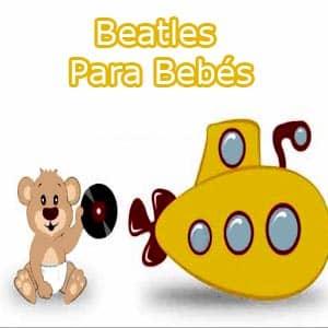 Beatles Para Bebés