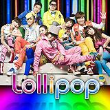 Lollipop I