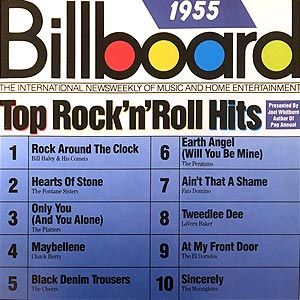 Billboard 1955