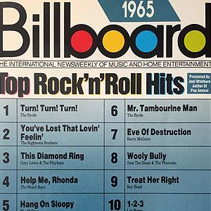 Billboard 1965